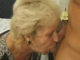 7 babičky párty