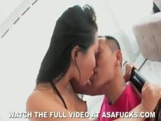 Ázijské asa akira fucks!