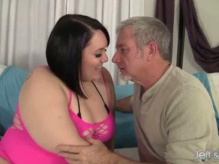 bbw, brunetky, hd porno