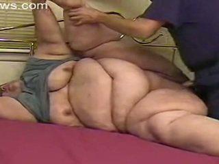 bbw, bà nội, chất béo