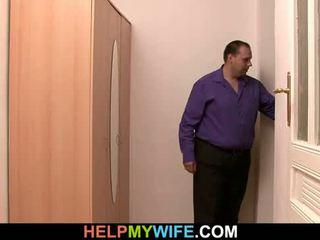 hanrei, knulle min kone, screw my wife