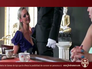 Sexy alanah rae being plugged v the prdel podle a chytrý stallion - fordrea