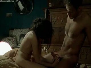 Caroline ducey romantika