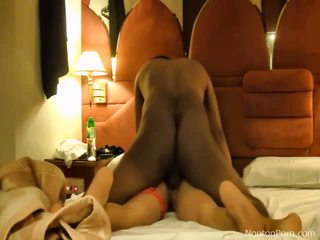 Indonesian girl ass fucked for the first time