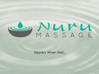 Nurumassage peeping milf masturbates a japenese 3way