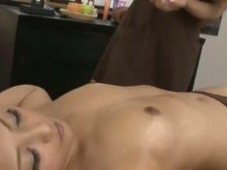 japonec, lesbičky, masturbace