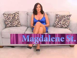Getting à savoir magdalene st michaels