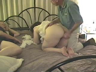 bbw, cuckold, blowjob