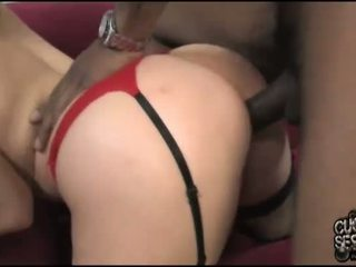 Sexy Dayna Vendetta banged in front of her Friend