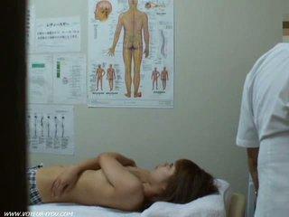 Sexuel masage traitement
