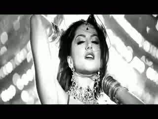 Sunny leone 뜨거운 dance 에 bollywood