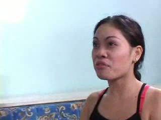 Monica lopez filipina pinay joder zorra