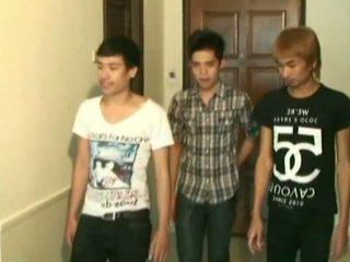 Thailand gay pijat guys likewise apaan
