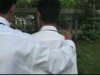 Тайська boys дослідження перерву