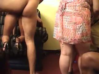 Hinta brasileiro: ingyenes orgia porn videó 59