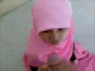 Turkish-arabic-asian hijapp mélanger photo 12