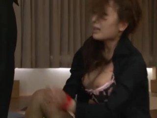 Секс з збуджена азіатська gal