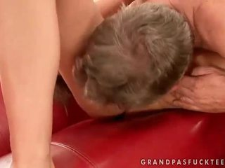 Grandpas and Teens Compilation