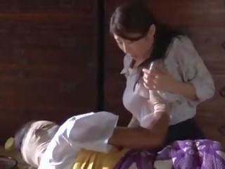 Subtitled japonesa post ww2 drama con ayumi shinoda en hd