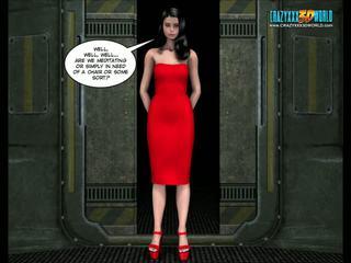 Al 3-lea comic galacticus 4