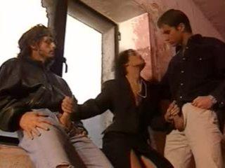 意大利人 经典 三人行 行动 视频