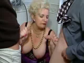 granny, fuck, fetish