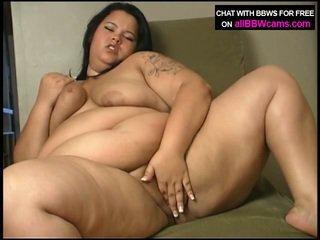 Large Chubby Undies Insertion