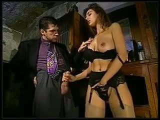 vintage, hd pornô, italiano