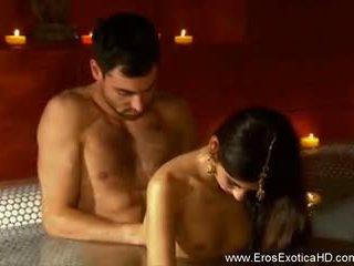 The excotic ways de tantric sex