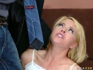 anal sex, krissy lynn, blonde