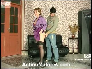 Patty og adam seksuell eldret handling