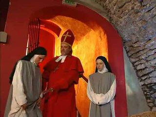 गुदा, बुत, nun