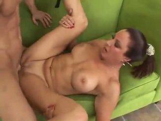 anaali-, hardcore, milf