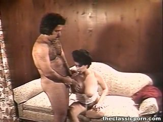 Dirty Pair Cosy Divan Making Love