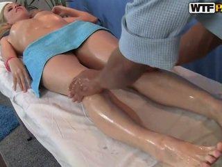 hardcore sex, λάδι, γαμημένο μουνί