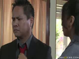 Japonesa esposa fodido por dela boyfriend