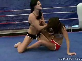 lesbian, lesbian võitlus