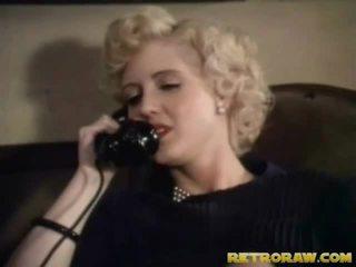 Classique telephone porno