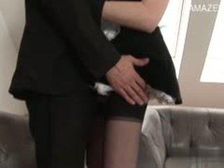 Cute Girlfriend Cum Inside Mouth