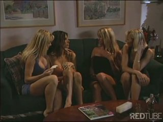 Lesbian enema debutantes homeparty is ...
