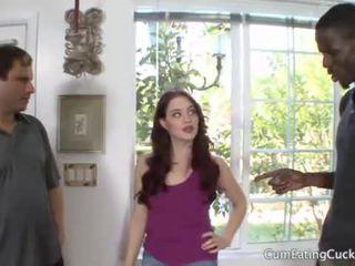 Jessica shows neki férj egy igazi mans fasz