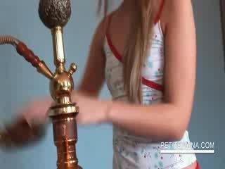 Лялька хороший ivana has веселощі паління