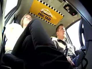Ceko taxi 22