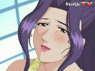hentai, หัวนมใหญ่