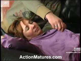 Mix Of Adam, Marcus, Patty By Action Matures
