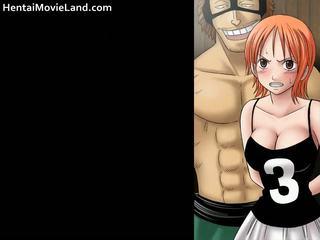 japansk, hentai, karikatyrerna