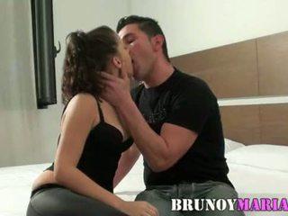 college, sesso, anale