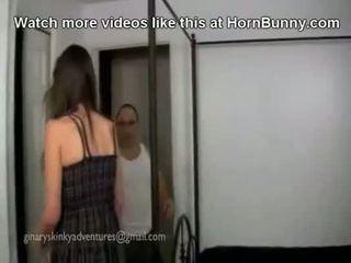 Ojciec i córka mieć zrobić w górę seks - hornbunny. com