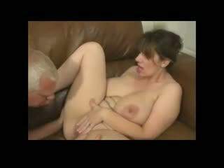 Hot Busty Mom Fucking with Neighbor BVR