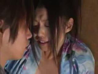 日本の, セックス, アジアの女の子